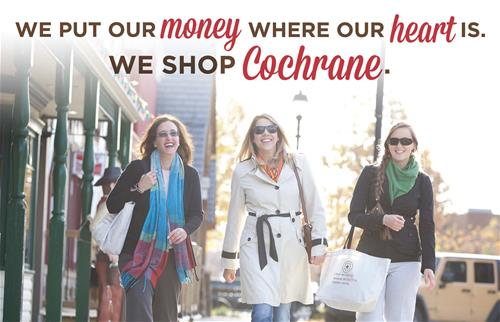 Shop Cochrane 1