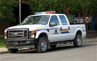 RCMPVehicle