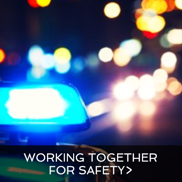 working together safety