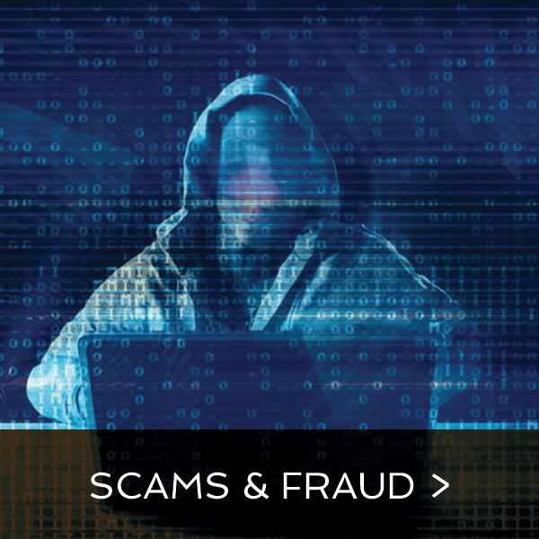 Scams-and-fraud