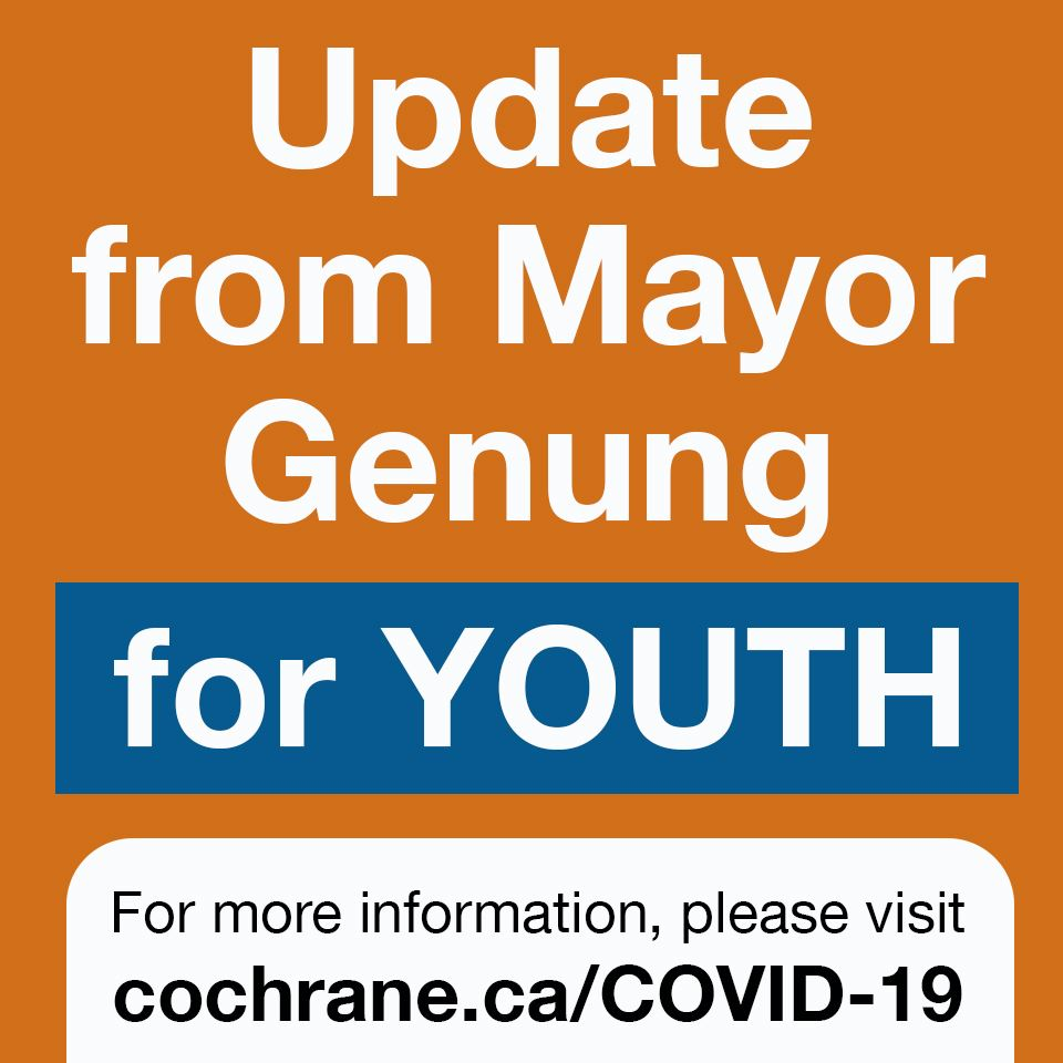 Update From MayorGenung-for youth