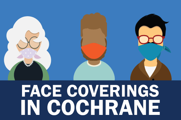 Face-Coverings