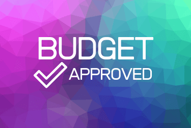 Budget Approved Website Thumbnail