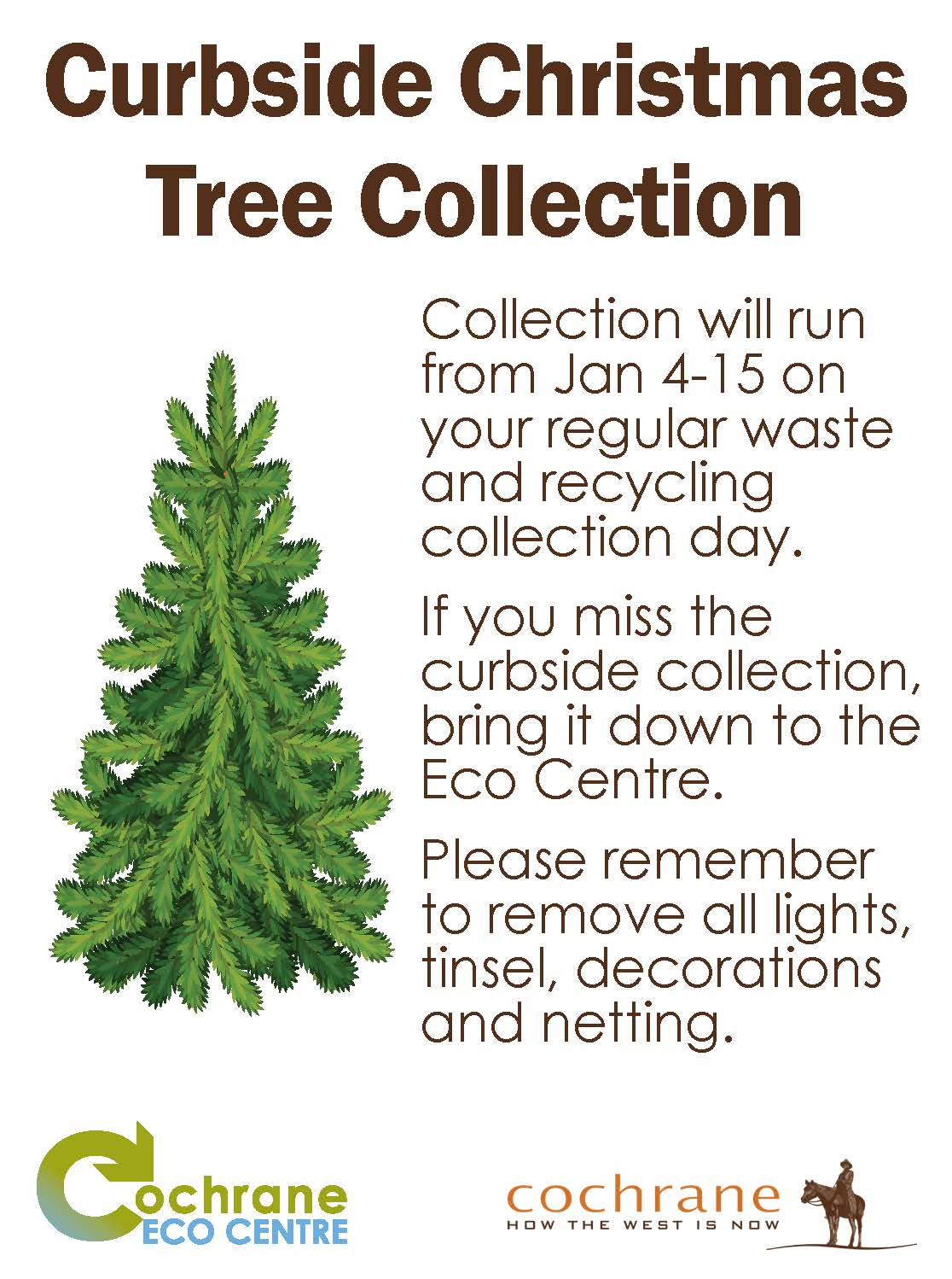 Tree Collection 2020