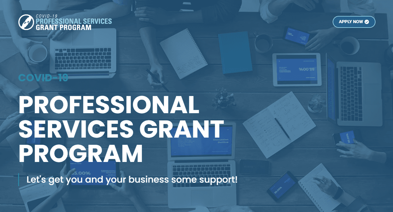 Business grant program